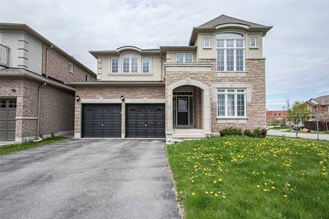 House for sale at 295 Zokol Dr Aurora Ontario - MLS: N4455278