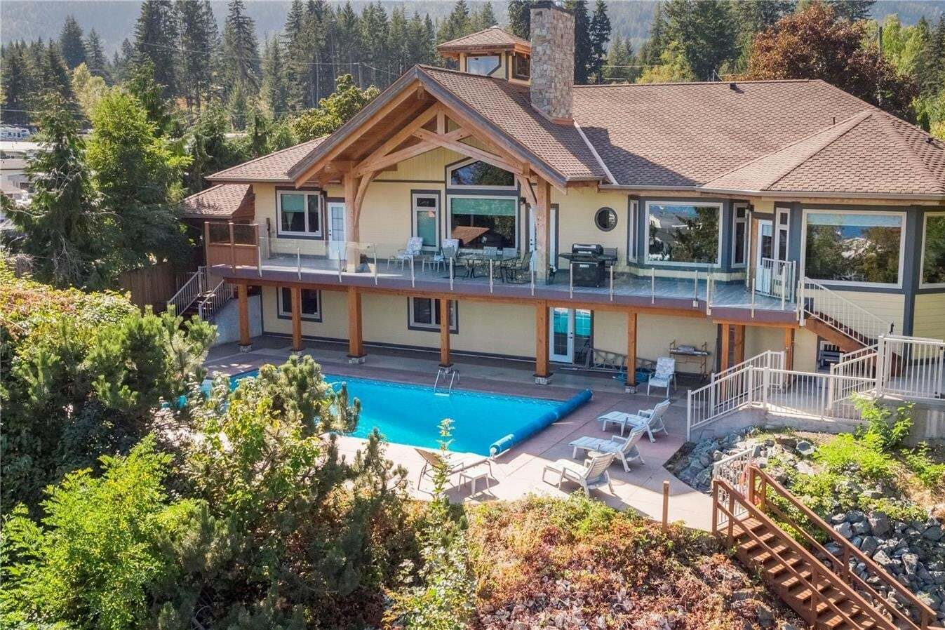 House for sale at 2950 Buckley Rd Sorrento British Columbia - MLS: 10217444