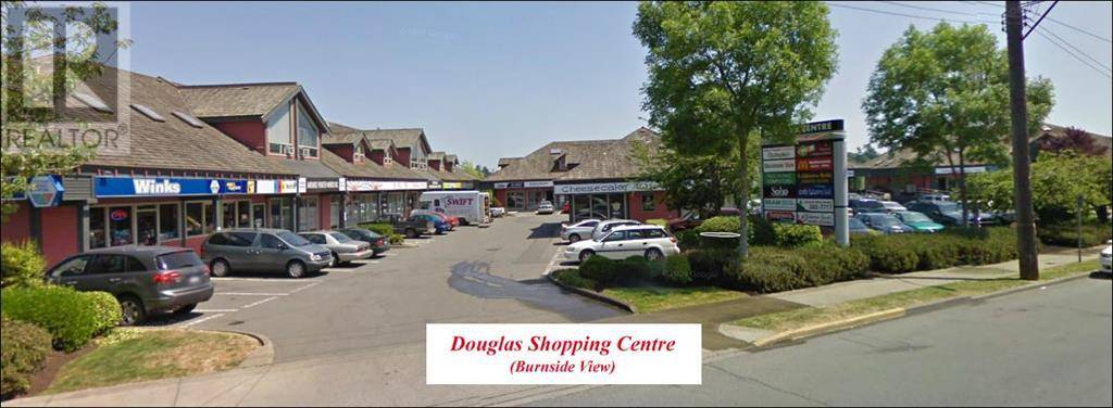 Commercial property for lease at 2950 Douglas St Victoria British Columbia - MLS: 420501
