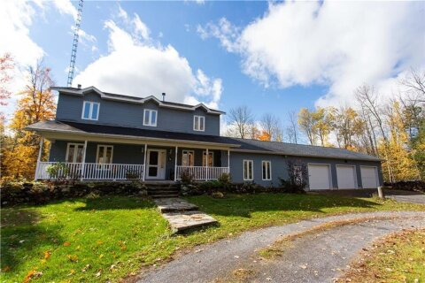 House for sale at 2950 Greenlane Rd Hawkesbury Ontario - MLS: 1214853