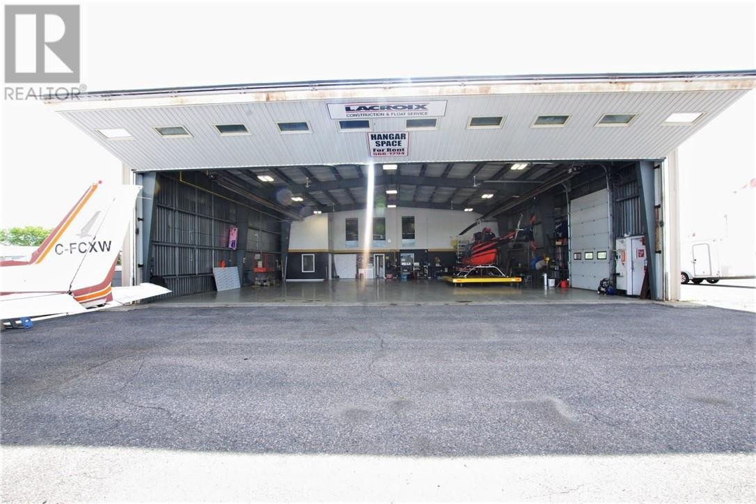 Commercial property for sale at 2950 Skyline Dr Garson Ontario - MLS: 2087750