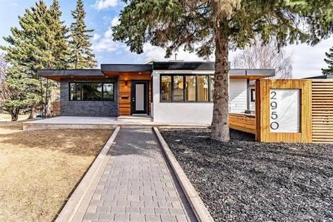 House for sale at 2950 Toronto Cres Northwest Calgary Alberta - MLS: C4237632