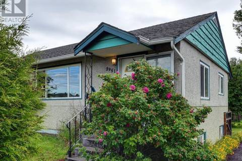 House for sale at 2951 Cedar Hill Rd Victoria British Columbia - MLS: 411963