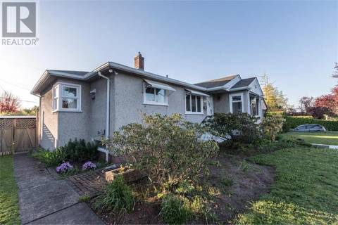 House for sale at 2951 Henderson Rd Victoria British Columbia - MLS: 410853