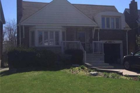 House for rent at 2951 Kingston Rd Toronto Ontario - MLS: E4432855