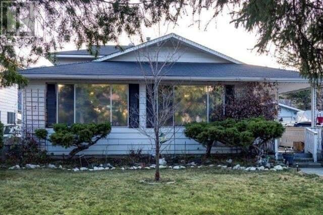 House for sale at 2951 Paris St Penticton British Columbia - MLS: 183176