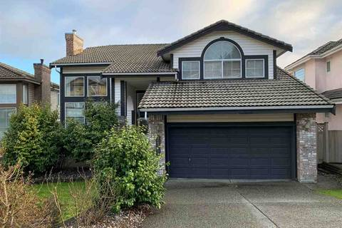 House for sale at 2952 Blackbear Ct Coquitlam British Columbia - MLS: R2431830