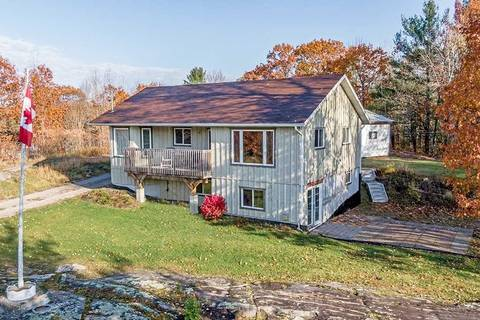 House for sale at 2953 Irish Line Severn Ontario - MLS: S4649137