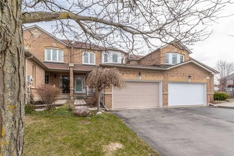 Townhouse for sale at 2953 Jackson Dr Burlington Ontario - MLS: W4732810