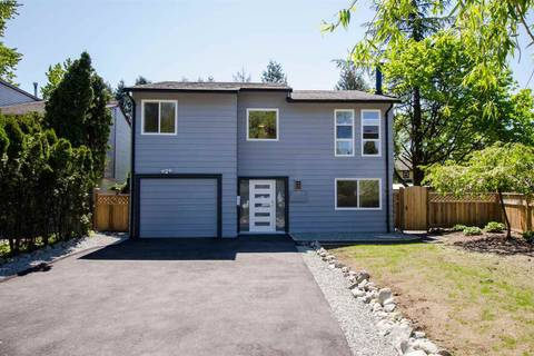 House for sale at 2954 Bouthot Ct Coquitlam British Columbia - MLS: R2454809