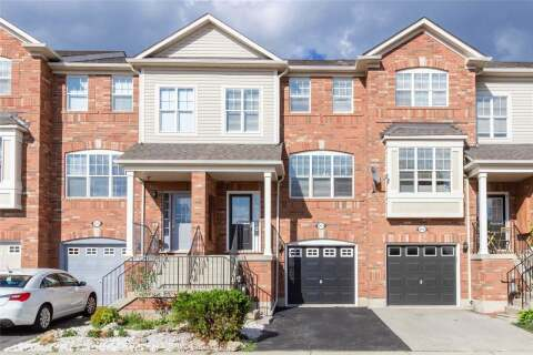 Townhouse for sale at 2954 Garnethill Wy Oakville Ontario - MLS: W4860541