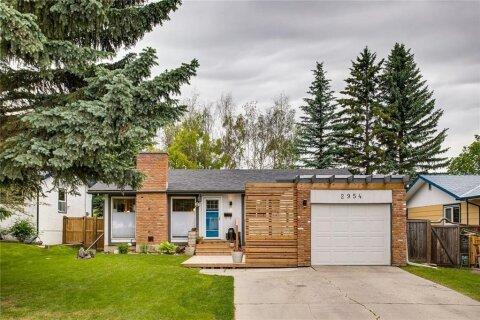 House for sale at 2954 Oakmoor Cres SW Calgary Alberta - MLS: C4303232