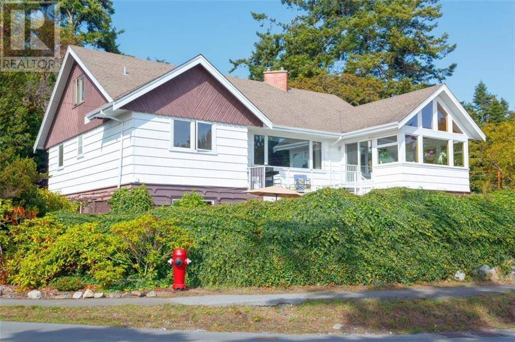 House for sale at 2954 Tudor Ave Victoria British Columbia - MLS: 420184