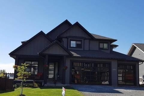 House for sale at 2954 Vista Ridge Dr Prince George British Columbia - MLS: R2381138