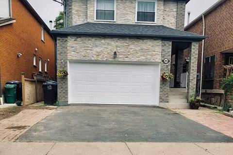 House for sale at 2955 Gulfstream Wy Mississauga Ontario - MLS: W4669529