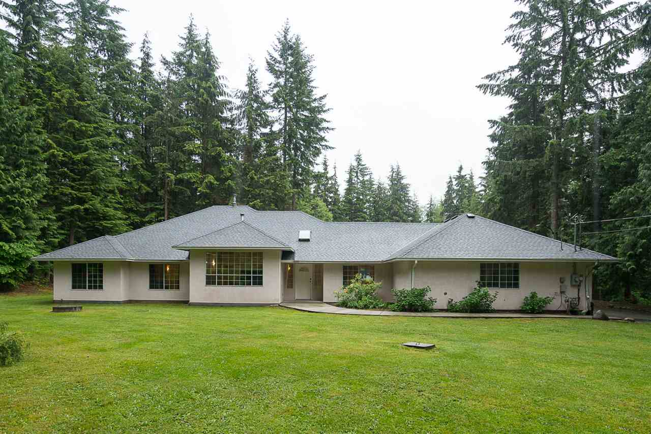 Sold: 29554 Taise Place, Mission, BC