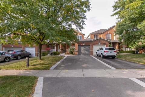 Townhouse for sale at 2956 Jackson Dr Burlington Ontario - MLS: W4928634