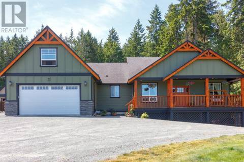 House for sale at 2956 Roozendaal Rd Shawnigan Lake British Columbia - MLS: 412404