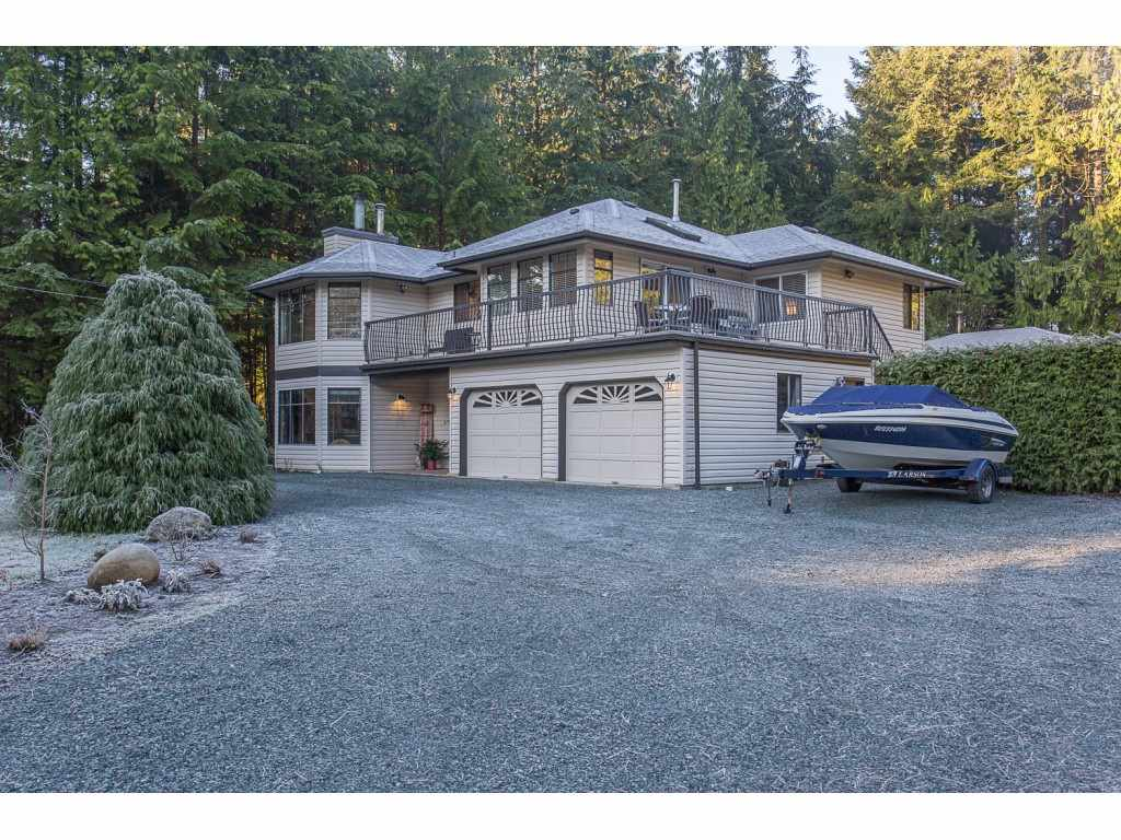 Sold: 29575 Taise Place, Mission, BC