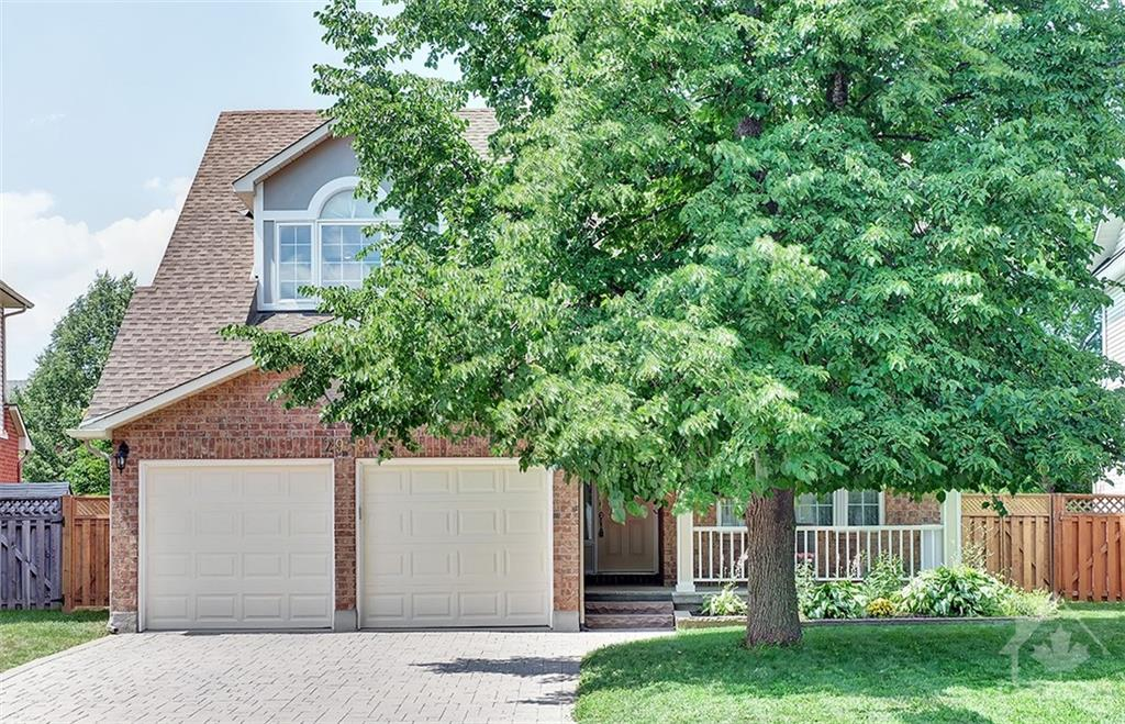 Removed: 2958 Sable Ridge Drive, Ottawa, ON - Removed on 2020-07-17 00:03:25