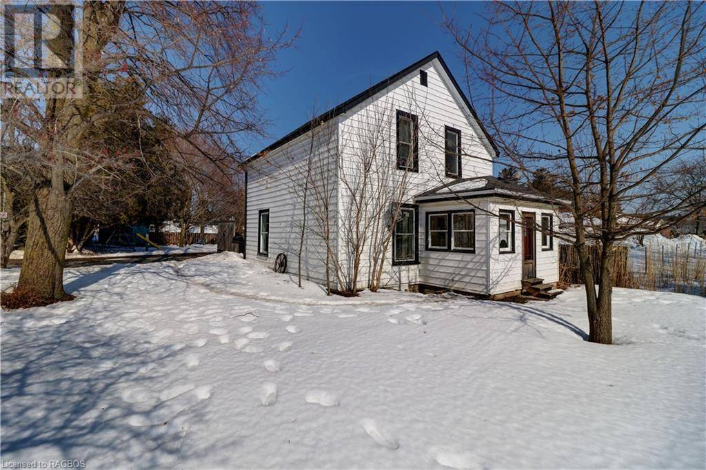 House for sale at 296 16th St West Owen Sound Ontario - MLS: 248542