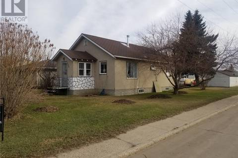 House for sale at 296 3rd Ave W Unity Saskatchewan - MLS: SK768101