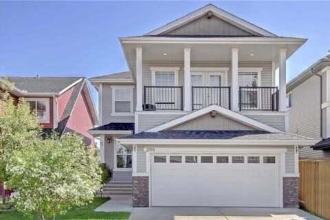 House for sale at 296 Auburn Glen Manr Southeast Calgary Alberta - MLS: C4300054