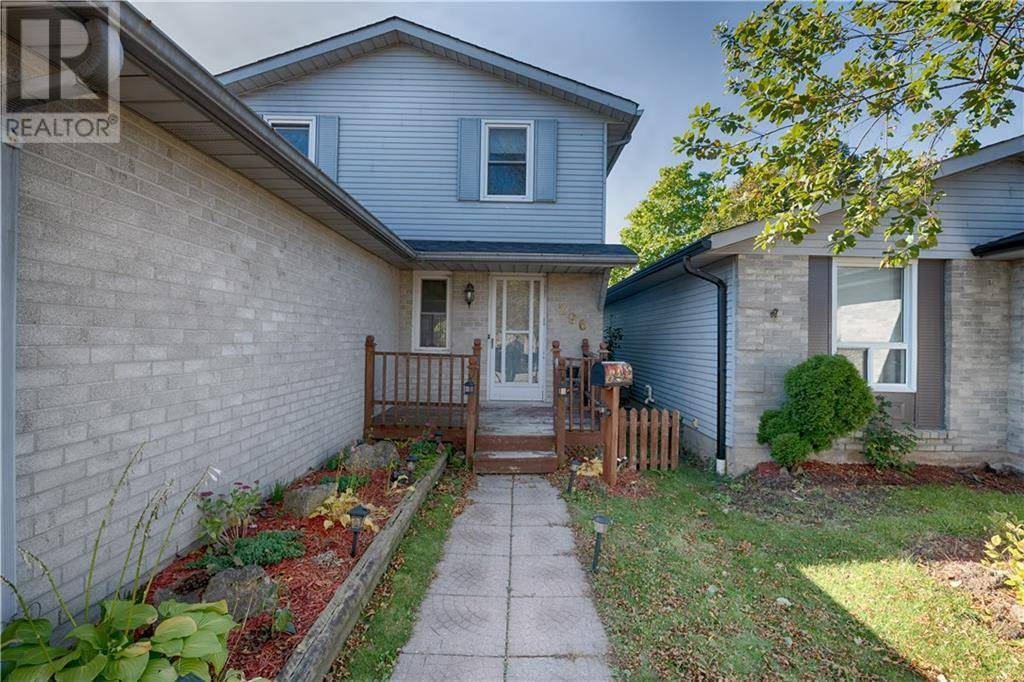 House for sale at 296 Auden Rd Guelph Ontario - MLS: 30781629