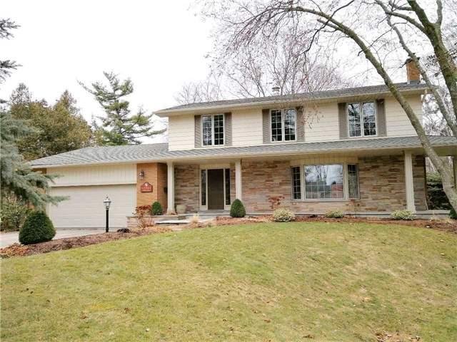 Sold: 296 Benita Court, Oakville, ON