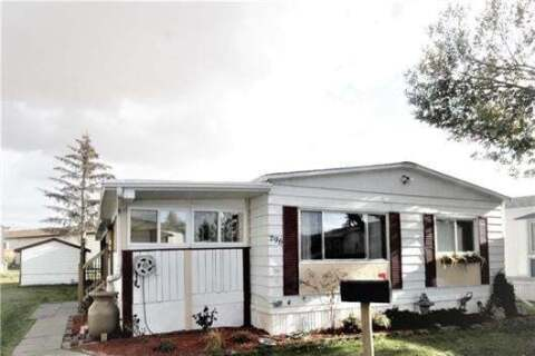 House for sale at 296 Burroughs Circ Northeast Calgary Alberta - MLS: C4297310