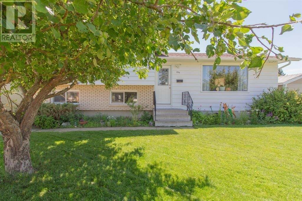 House for sale at 296 Colter Cres Northwest Medicine Hat Alberta - MLS: A1008678