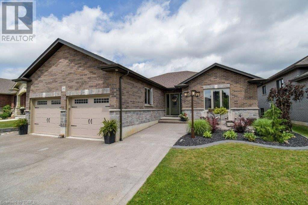 House for sale at 296 Courtland St Delhi Ontario - MLS: 269492