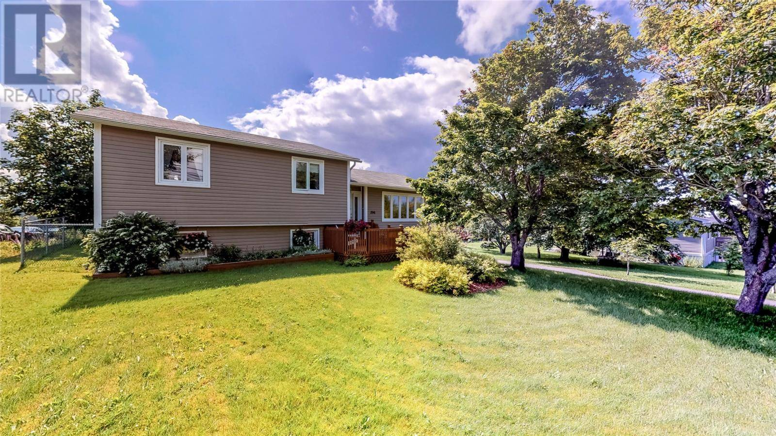 House for sale at 296 Fowlers Rd Conception Bay South Newfoundland - MLS: 1200153