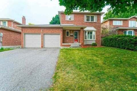House for sale at 296 Glen Hill Dr Whitby Ontario - MLS: E4805825