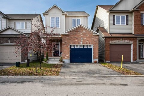 House for sale at 296 Harthill Wy Ottawa Ontario - MLS: X4895483