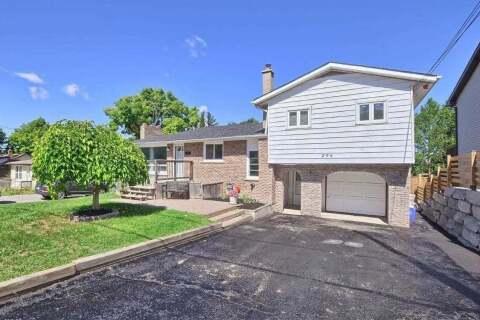House for sale at 296 Irene Dr Georgina Ontario - MLS: N4887367