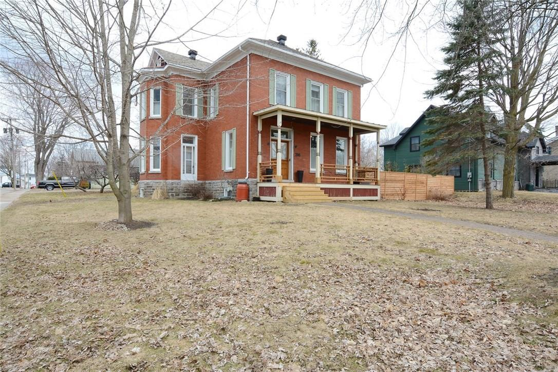 Removed: 296 James Street West, Prescott, ON - Removed on 2019-05-30 06:45:19