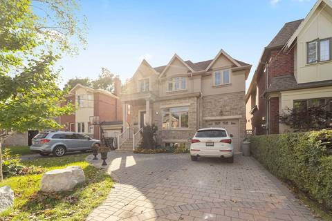 House for sale at 296 Laird Dr Toronto Ontario - MLS: C4613034