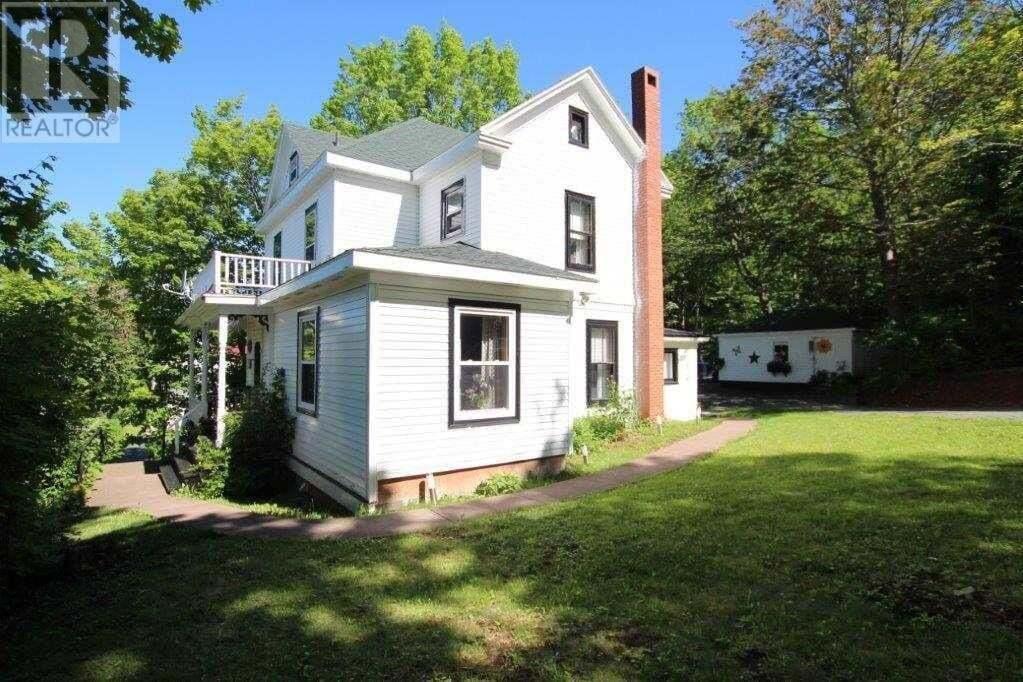 House for sale at 296 Lorne St New Glasgow Nova Scotia - MLS: 201915144