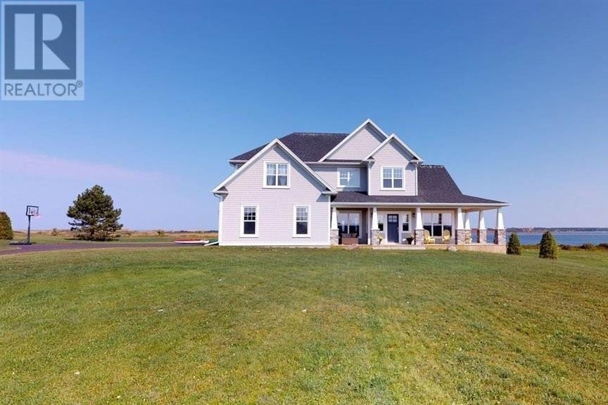 House for sale at 296 Macmillan Pt West Covehead Prince Edward Island - MLS: 202007300