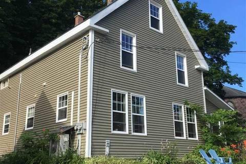 Townhouse for sale at 296 Main St Kentville Nova Scotia - MLS: 201820754