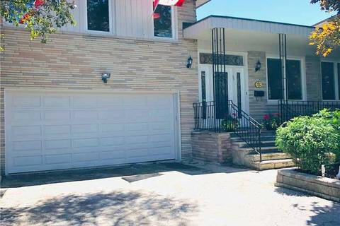 House for sale at 296 Maxwell St Toronto Ontario - MLS: C4494120