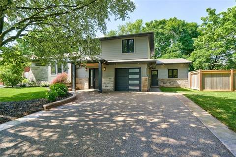 House for sale at 296 Pine Cove Rd Burlington Ontario - MLS: H4043660