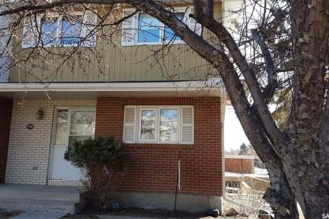 Townhouse for sale at 296 Plainsview Dr Regina Saskatchewan - MLS: SK806685