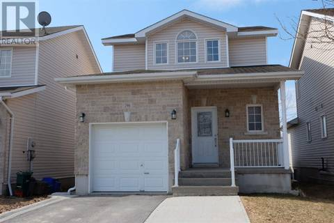 House for sale at 296 Quarry Pond Ct Kingston Ontario - MLS: K19002199