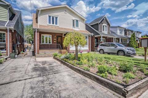 Townhouse for rent at 296 Queensdale Ave Toronto Ontario - MLS: E4779832