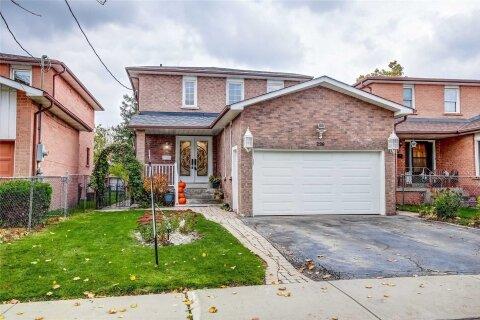House for sale at 296 Rimilton Ave Toronto Ontario - MLS: W4972606