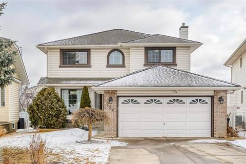 House for sale at 296 Riverview Cs Southeast Calgary Alberta - MLS: C4292192
