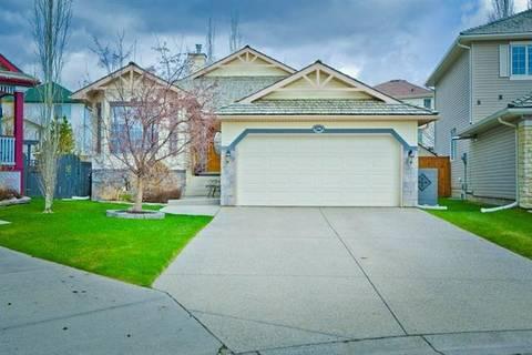House for sale at 296 Rocky Ridge Dr Northwest Calgary Alberta - MLS: C4243834