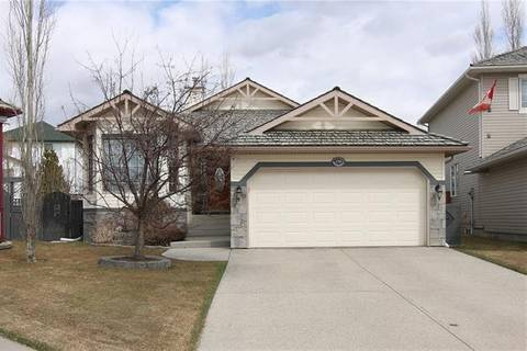 House for sale at 296 Rocky Ridge Dr Northwest Calgary Alberta - MLS: C4294778